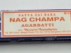 nag-shampa