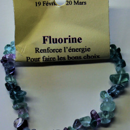 Poisson – Fluorine