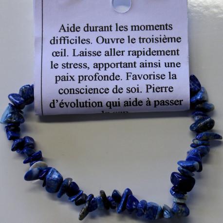 Lapis lazuli st phanie voyance - Comment tester son magnetisme ...