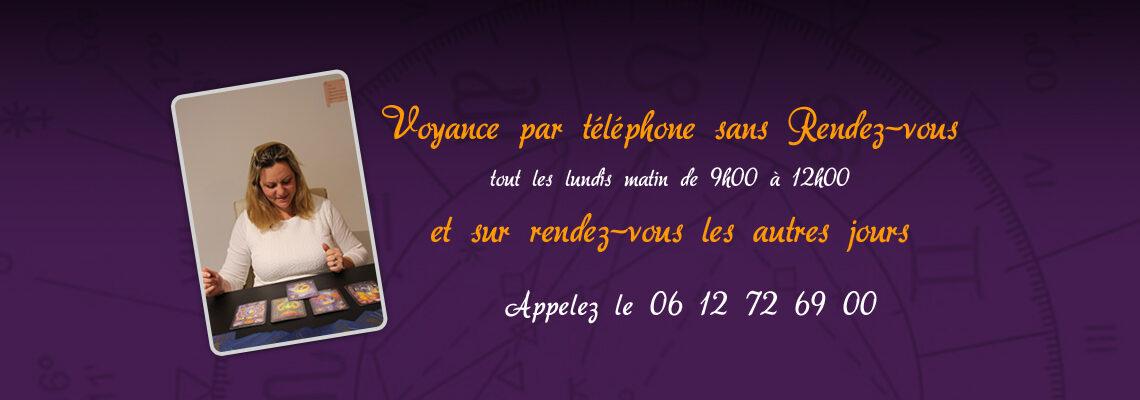4129fa8004b7da Stéphanie Voyance - Voyance à domicile et par téléphone près de Lille (59)