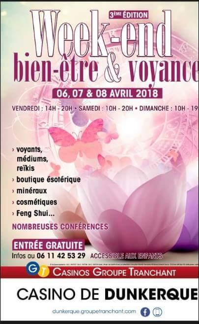 Salon de Dunkerque 6 . 7 et 8 avril