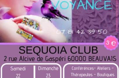 Beauvais 22 et 23 septembre