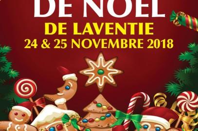 Marché de Noël de Laventie 24 et 25 novembre